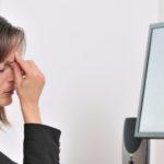 Efectele nocive ale calculatorului asupra vederii