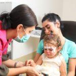 Ce probleme oftalmologice apar între 3 și 4 ani?