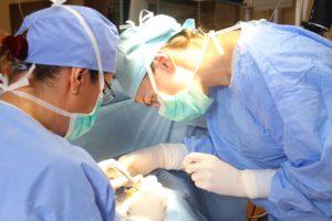 operatie nistagmus