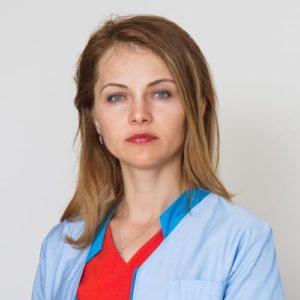 Dr. Ionela Iosub