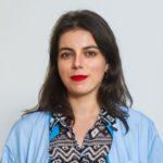 Dr. Madalina Iuga