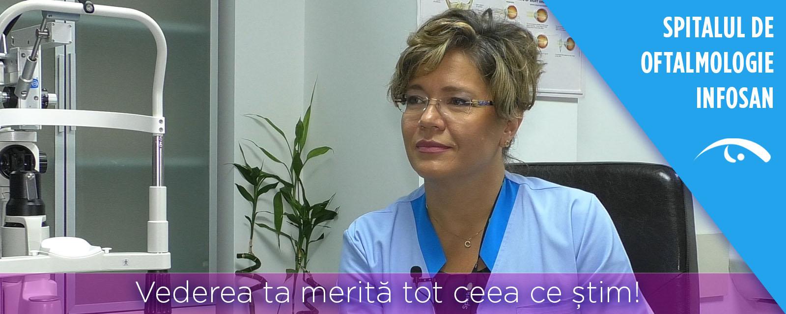forum despre oftalmologie pediatrică