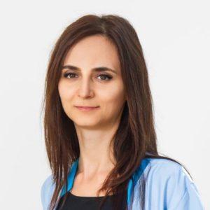 Dr. Corina Avram