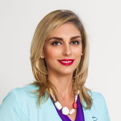 Dr. Andreea Hopinca