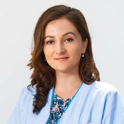 Dr Raluca Neacsu