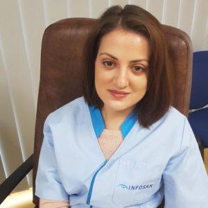 Dr. Raluca Troi