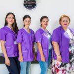 Nota de Informare privind prevenirea contaminării în Spitalul de Oftalmologie Infosan in timpul pandemiei COVID-19