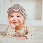 Vederea copilului în primul an de viață