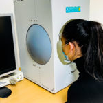 Electroretinograma,  investigația necesară diagnosticării unor boli rare