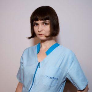 Dr. Monica Mălăescu