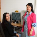 Potențiale Evocate Vizual, investigația care diagnostichează patologia nervului optic