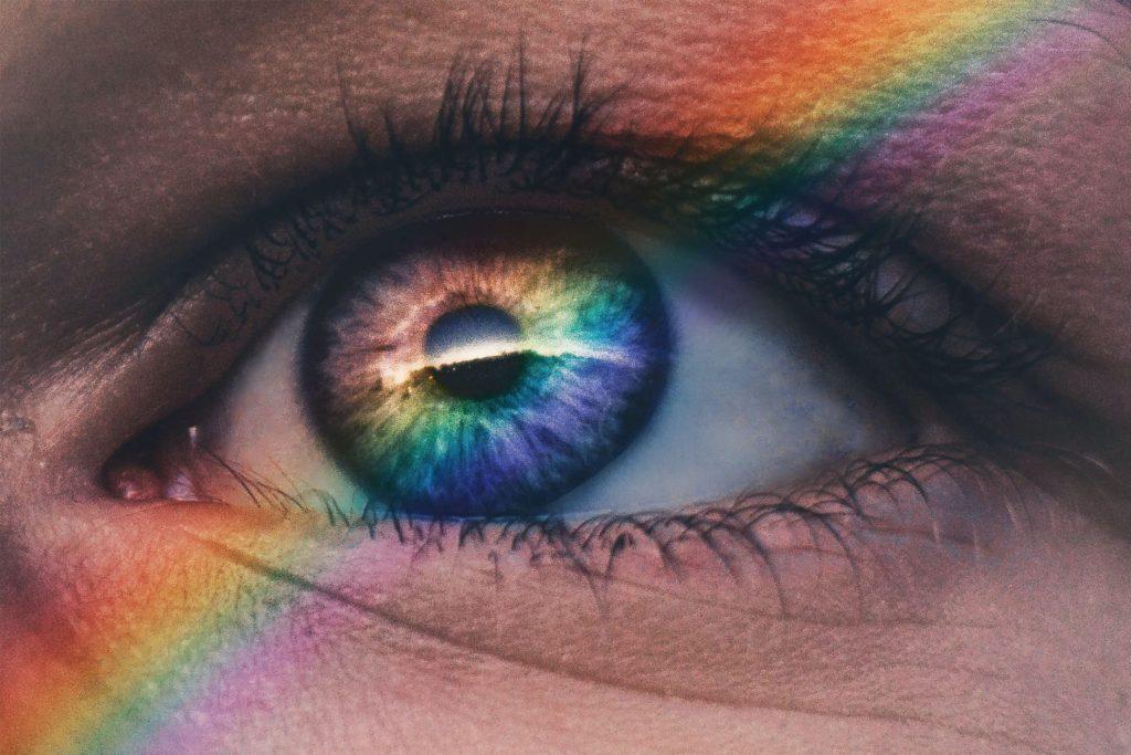 culori, perceție culori, cataractă,