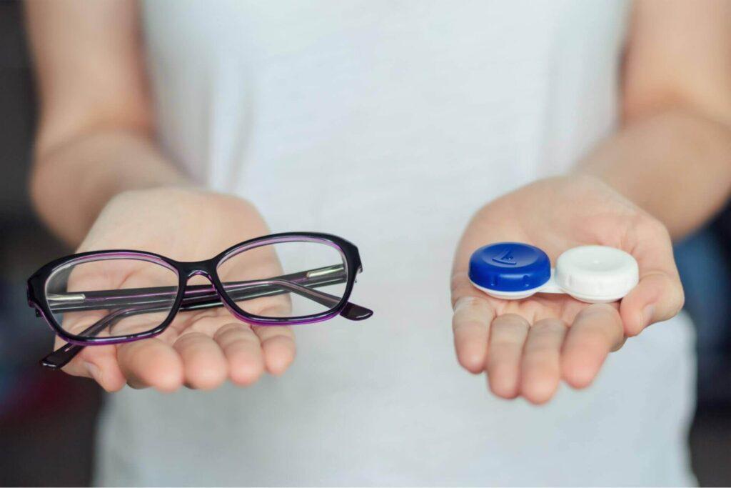 tratarea presbiopiei, tratament presbiopie, ochelari de vedere,