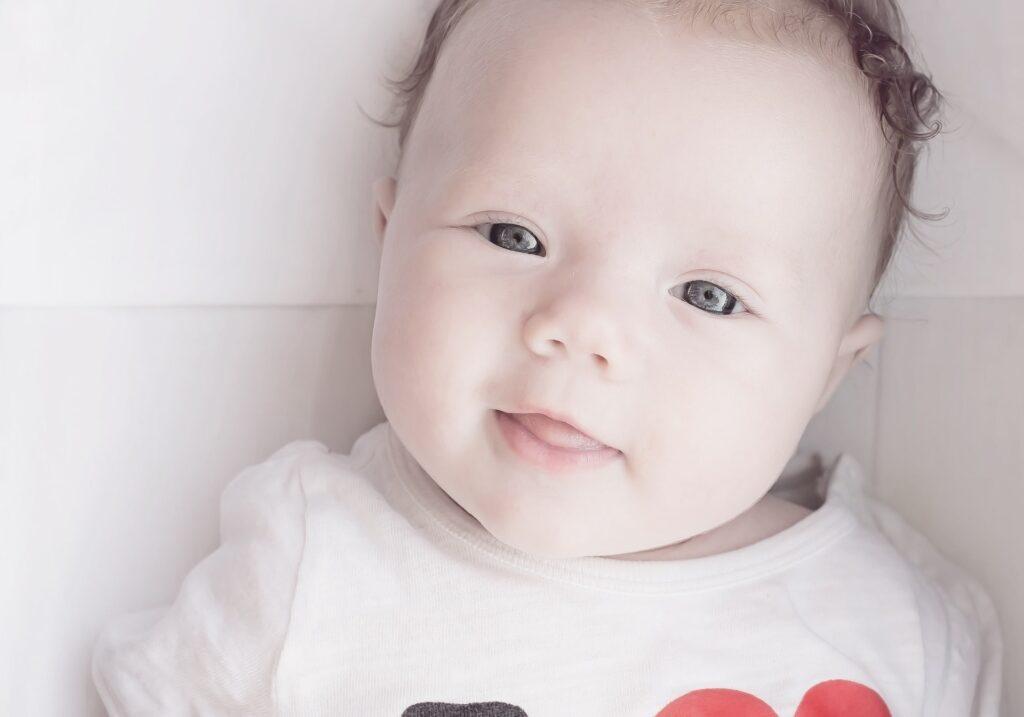 strabism în oftalmologia nou-născuților)