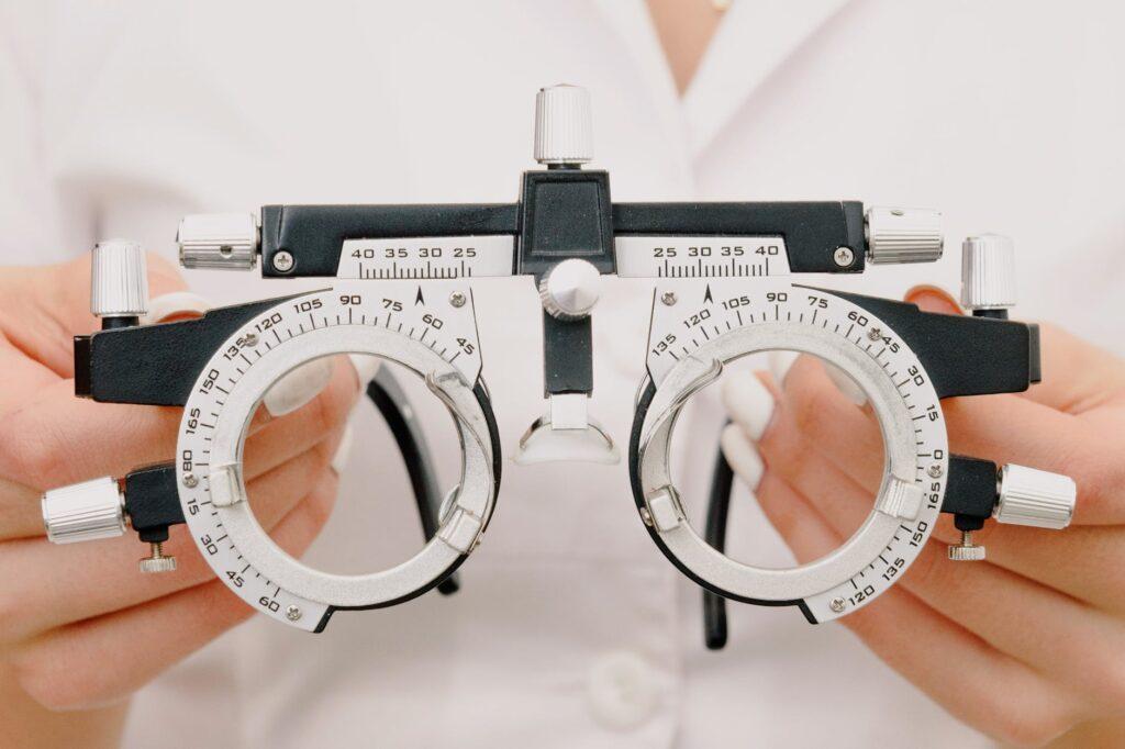 rama de proba dioptrii, dioptrii, testare dioptrii, medic oftalmolog, consult oftalmologic